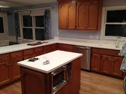 paint or stain kitchen cabinets forget cabinet refacing refinish you kitchen cabinets grants