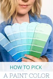 How To Pick A Paint Color 23550 Best Diy Home Decorating Images On Pinterest Top Blogs