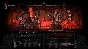 how to defeat the fanatic bosses the crimson court darkest
