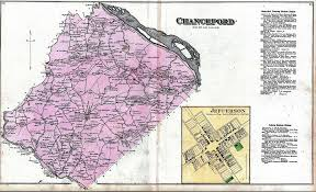 York Pennsylvania Map by Source Documents