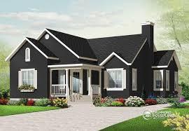 3 bedroom bungalow floor plan beautiful 3 bedroom bungalow with open floor plan by drummond