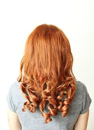 rolling hair styles how to rag roll your hair video a beautiful mess