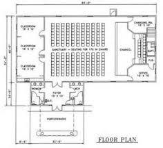 Simple Small Church Floor Plans Church Building Floor Plans by Small Church Floor Plans Valine