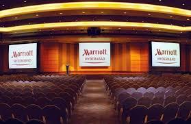 hyderabad marriott hotel u0026 convention centre tank bund hyderabad