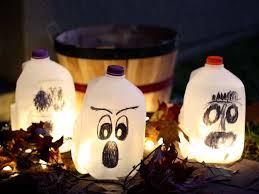 halloween milk jug lanterns by kiwico get steam u0026 stem projects
