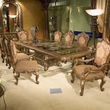 Mahogany Kitchen  Dining Room Sets Youll Love Wayfair - Mahogany dining room set