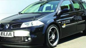 renault 5 tuning renault megane tuning package from elia motor1 com photos