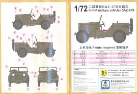 gaz 67 rob haelterman s model gaz 67b