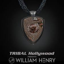 metal pendant necklace images Mens necklaces tribal hollywood jpg