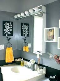 bathrooms decoration ideas yellow bathroom ideas sowingwellness co