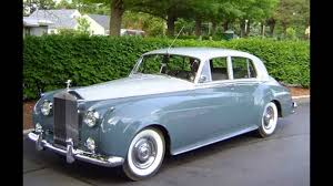 rolls royce silver cloud rolls royce silver cloud 1955 model famous pics in all angles