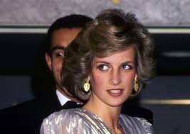 photos remembering princess diana 1961 1997 world news host