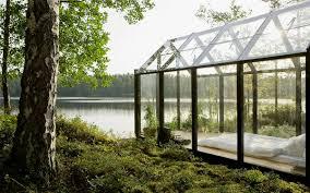 kekkila garden shed and guest house insidehook