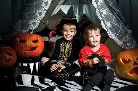 Pacific Rim Halloween Costume 10 Spooky Fun Children U0027s Halloween Party Ideas