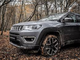 jeep compass 2018 interior go anywhere do anything with the all new jeep compass 2018