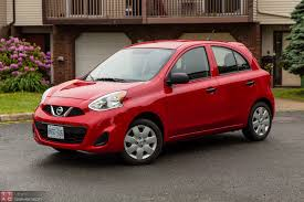 2015 nissan micra s review u2013 lively lilliputian