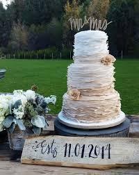 kendra u0027s country bakery wedding cake payson az weddingwire