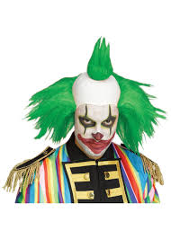 scary clown halloween costumes scary clown wig wigs new for 2017