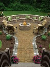 24 inspiring outdoor fireplaces u0026 fire pits