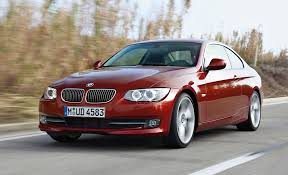 2011 bmw 335i sedan review 2011 bmw 335i coupe review car and driver