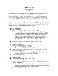 course outline semester 1 mrs arata u0027s history page