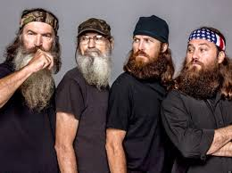 duck dynasty u0027 and the robertson clan the formula for their