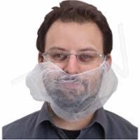 beard nets shop disposable beard net disposable protective clothing