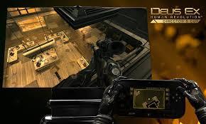 Ex Machina Ending Amazon Com Deus Ex Human Revolution Director U0027s Cut Nintendo