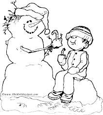 christmas coloring book pages to print u2013 fun for christmas
