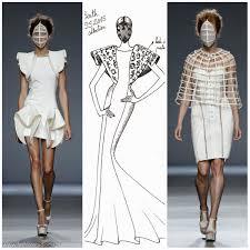 fashion design inspiration ideas la mode college of fashion