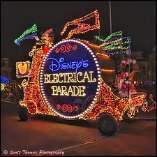 electric light parade disney world goodbye to the main street electrical parade at walt disney world