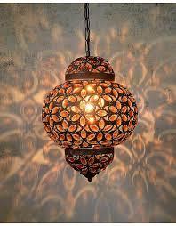 Indoor Lantern Chandelier Lamp Moroccan Pendant Light Fixtures That Will Transform Your