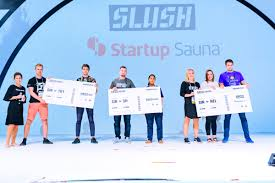 Philips Looking To Hire 100 Slush Singapore Pitch Competition World Domination Tour Finale
