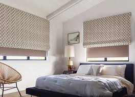 Roman Shades Styles - designer roman shades and blinds the shade store