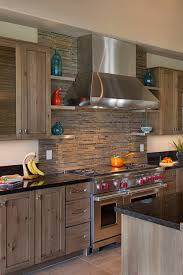 brown kitchen cabinets with backsplash 50 popular brown granite kitchen countertops design ideas