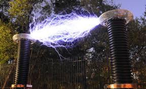 tesla coil largest tesla coils ever will recreate natural lightning