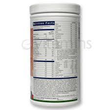 herbalife formula 1 berry wild berry 550 g evitamins com