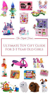 fantastical best christmas gifts for 3 year old 4 girls a