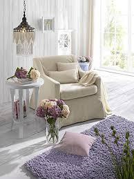 chambre parme et beige idee deco fauteuil tapis parme beige décoration boudoir