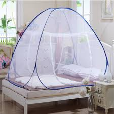 Mosquito Net Bed Canopy Yodosun Foldable Baby Zipper Door Sleeping Travel Bed