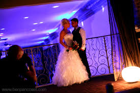 wedding venues in northwest indiana a wedding reception at the laporte in