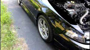 ford mustang v6 turbo 383 rwhp 2003 3 8 v6 supercharged mustang walk around roush kit