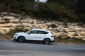 seat ateca 2016 seat ateca specs 2016 2017 autoevolution