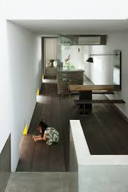 11 spectacular narrow houses and their ingenious design solutions narrow the promenade house interior