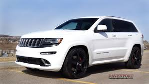 srt jeep 2011 jeep grand cherokee srt8 archives davenport motorsports