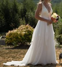 Used Wedding Dress Truvelle Michelle Size 6 Wedding Dress U2013 Oncewed Com