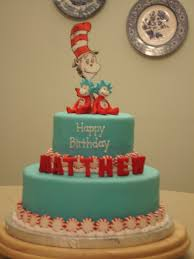 dr seuss birthday cakes the colorful dr seuss birthday cakes margusriga baby party
