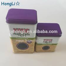 Decorative Dog Food Storage Container - dog food storage tin storage decorations