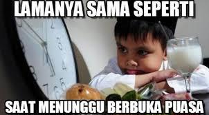 Ramadhan Meme - 12 meme jelang ramadan ini kocak banget bikin kamu nggak sabar puasa