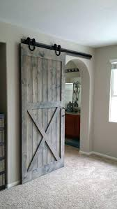barn door ideas for bathroom pictures of barn door barn door in cherry images barn doors